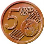 5 cents 0.05