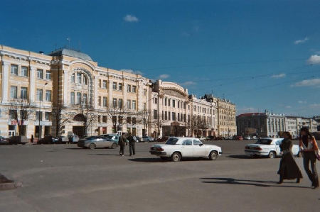 Foto e immagini di donne provenienti da Ucraina